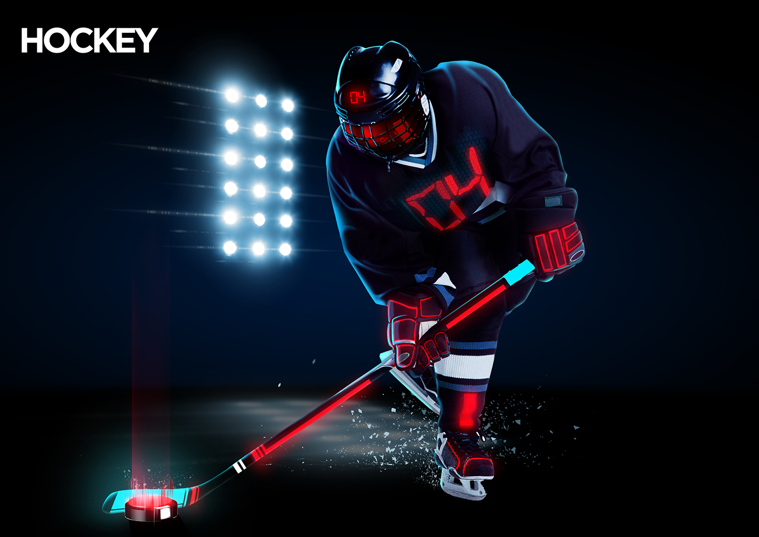 CHARADESIGN HOCKEY
