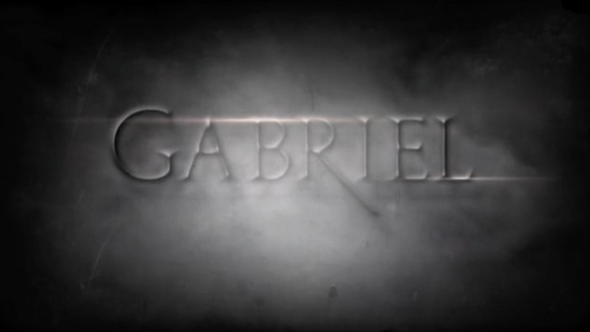 GABRIEL SAISON 1