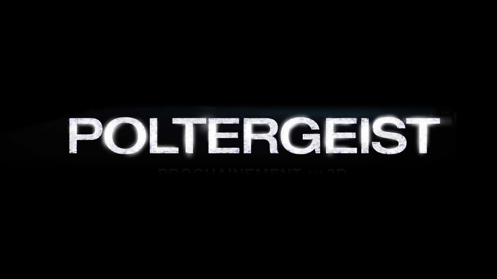 COVER-POLTERGEIST / NOOGADESIGN