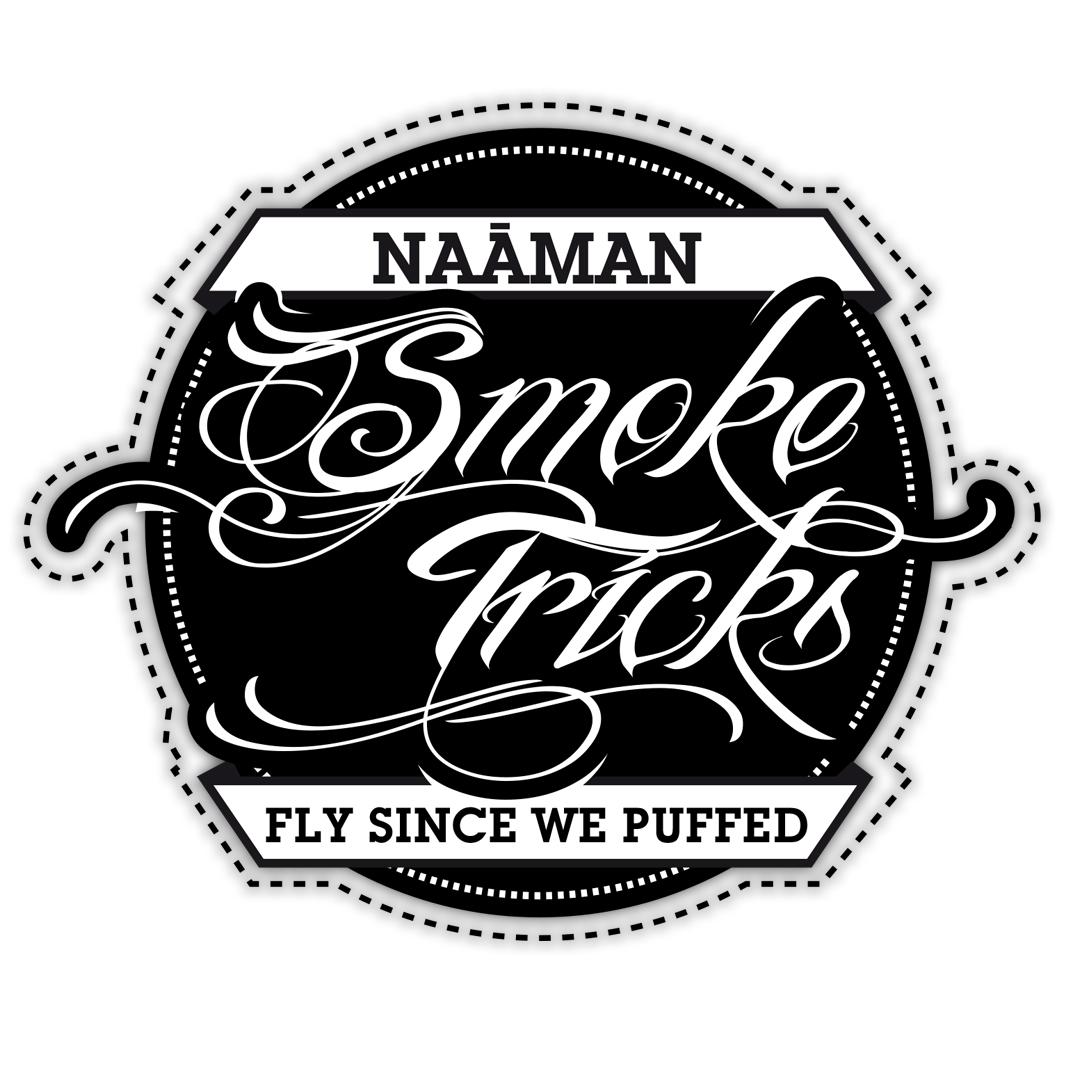 LOGO SMOKE TRIKS