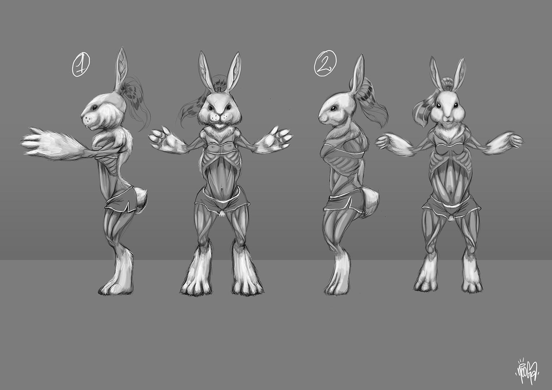 character design-kaycee_7 noogadesign