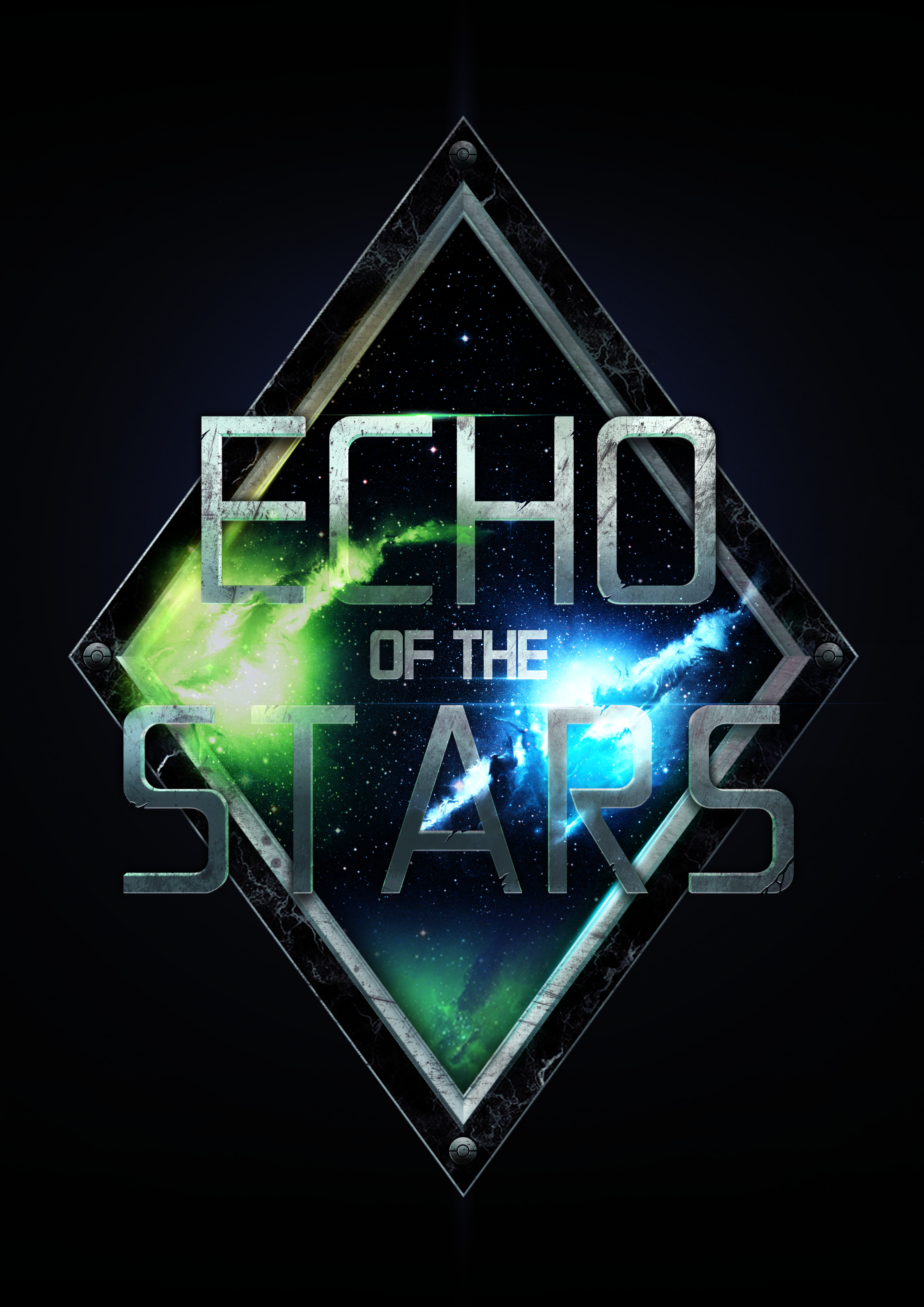 LOGO ECHO of the STARS copie