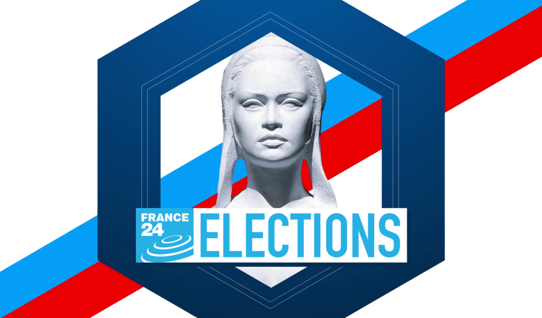 ELECTIONS FRANCE24